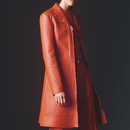 HERMES More Coats Collaboration Coats 12