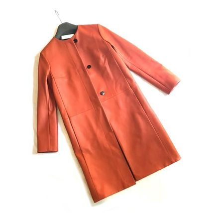HERMES More Coats Collaboration Coats 13