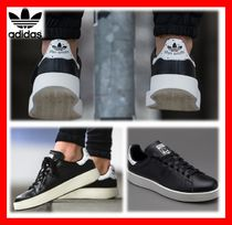 adidas STAN SMITH Casual Style Unisex Street Style Low-Top Sneakers