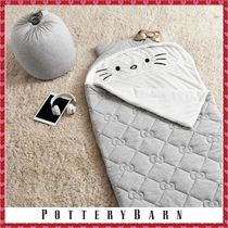 Pottery Barn Sleeping bag