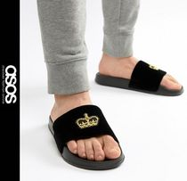 ASOS Street Style Sandals