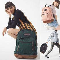 jansport Casual Style Street Style Shoulder Bags