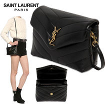 Saint Laurent LOULOU Shoulder Bags
