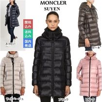 MONCLER SUYEN Medium Down Jackets