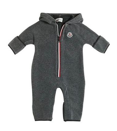 002c44979 MONCLER 2018-19AW Baby Girl Dresses & Rompers