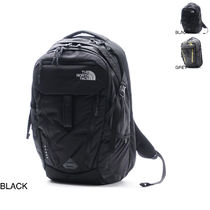 THE NORTH FACE Nylon A4 Backpacks