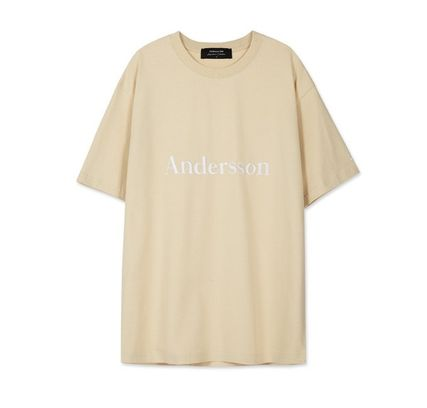 ANDERSSON BELL More T-Shirts Unisex Street Style Cotton Short Sleeves T-Shirts 3
