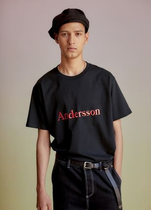 ANDERSSON BELL More T-Shirts Unisex Street Style Cotton Short Sleeves T-Shirts 7