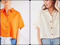 Urban Outfitters With Jewels Shirts & Blouses