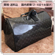 Louis Vuitton 18AW ★LIMITED-EDITION ISETAN POP UP STORE★ UNISEX KEEPALL 50