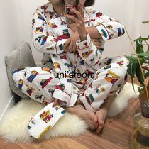 Unisex Other Animal Patterns Lounge & Sleepwear