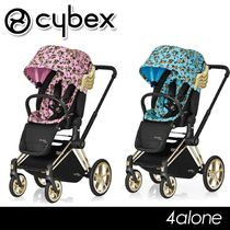 CYBEX Unisex Street Style New Born Baby Strollers & Accessories