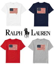 POLO RALPH LAUREN Kids Girl Tops