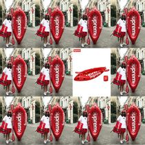 Supreme Street Style Collaboration Outdoor