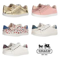 Coach Flower Patterns Star Casual Style Street Style