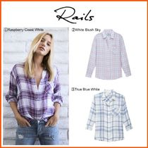 Rails Shirts & Blouses