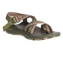 Chaco Camouflage Casual Style Sport Sandals Flat Sandals
