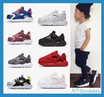 Nike AIR HUARACHE Street Style Baby Girl Shoes