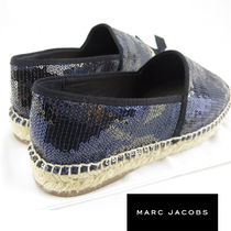 MARC JACOBS Slip-On Shoes