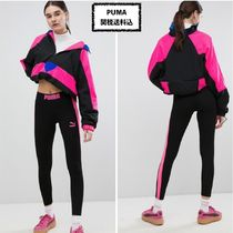 PUMA Plain Leggings Pants
