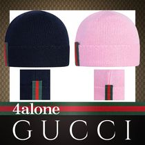 GUCCI Unisex Street Style Baby Girl Accessories