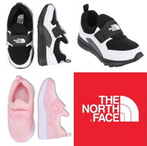 THE NORTH FACE Unisex Petit Kids Girl Sneakers