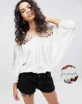 Free People Casual Style Tops