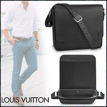 Louis Vuitton TAIGA Roman Pm
