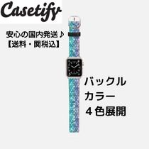 casetify Unisex Apple Watch Belt Watches Watches