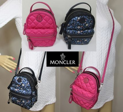 Nylon Shoulder Bags