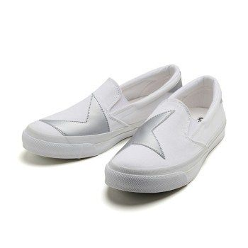 b824085b05f4e8 ... CONVERSE Loafers   Slip-ons Star Unisex Street Style Loafers ...