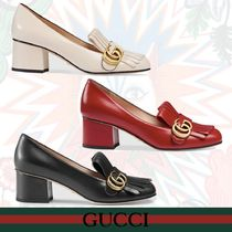 GUCCI Pumps & Mules