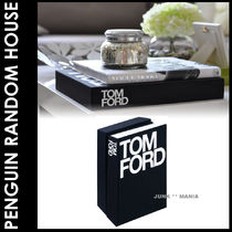 TOM FORD Books