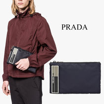 PRADA PRADA Clutches