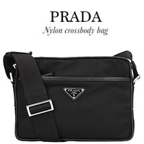 PRADA PRADA Messenger & Shoulder Bags
