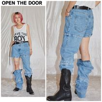 OPEN THE DOOR Jeans & Denim