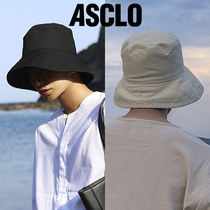 ASCLO Wide-brimmed Hats