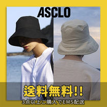 ASCLO Unisex Bucket Hats Keychains & Bag Charms