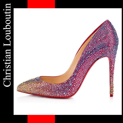 d1bc57570bb3 Christian Louboutin Pigalle Follies red  Shop Online in US