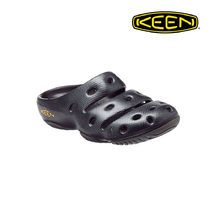 KEEN Street Style Plain Shower Shoes PVC Clothing Shower Sandals