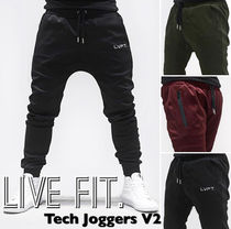 Live Fit Yoga & Fitness Bottoms