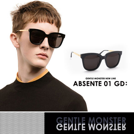 a5c5c01a9cd9 Gentle Monster Sunglasses Sunglasses 13 Gentle Monster Sunglasses Sunglasses  ...