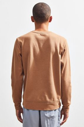THE NORTH FACE Sweatshirts Crew Neck Sweat Long Sleeves Sweatshirts 4