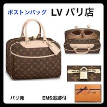 Louis Vuitton Handmade 1-3 Days Soft Type Carry-on Luggage & Travel Bags