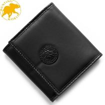 HUNTING WORLD Plain Coin Cases