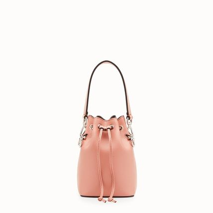 Plain Leather Purses Elegant Style Small Shoulder Bag