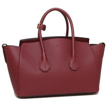 BALLY Leather Office Style Totes