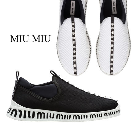 MiuMiu Low-Top
