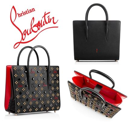 new high amazing selection top brands Shop Christian Louboutin Paloma 2018 SS Handbags by GoSakkura | BUYMA
