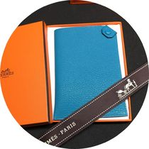 HERMES Birkin Passport Cases
